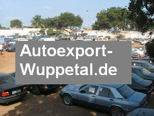 Autoexport Ratingen